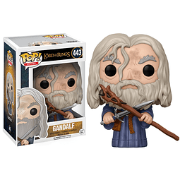 POP! Movies: LOTR - Gandalf