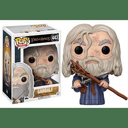 POP! Movies: LOTR - Gandalf