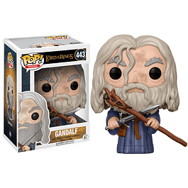 POP! Movies: The Lord of the Rings - Gandalf