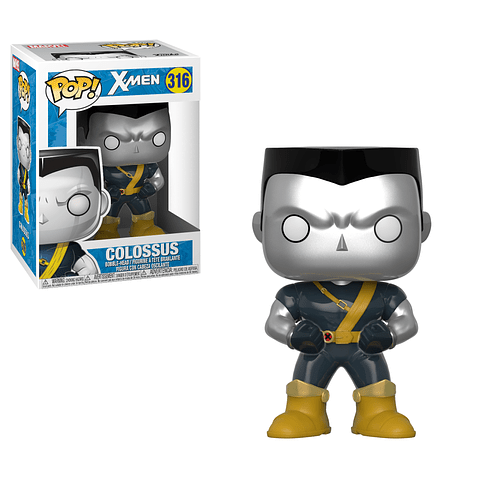 POP! X-Men: Colossus