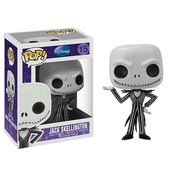 POP! Disney: Jack Skellington
