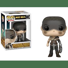 POP! Movies: Mad Max Fury Road: Furiosa