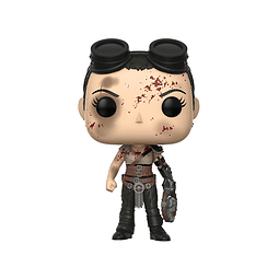 POP! Movies: Mad Max Fury Road: Furiosa Chase Edition