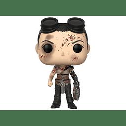 POP! Movies: Mad Max Fury Road: Furiosa Chase Edition