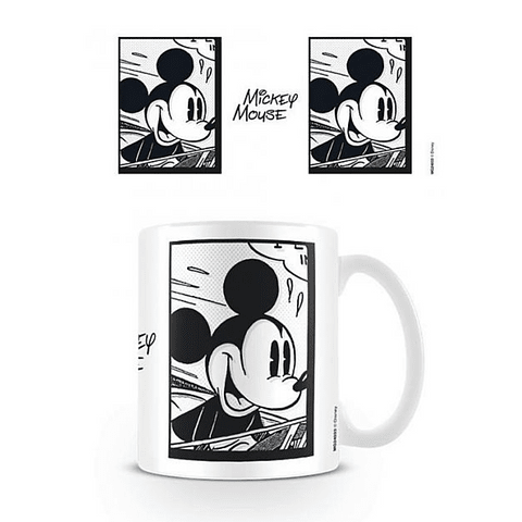 Caneca Mickey Frame