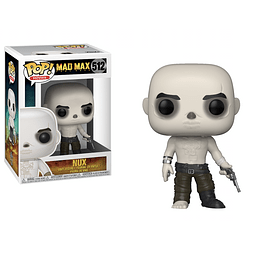 POP! Movies: Mad Max Fury Road: Nux