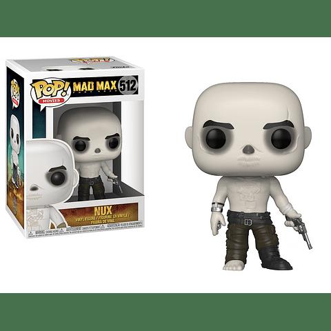 POP! Movies: Mad Max Fury Road: Nux