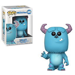 POP! Disney Pixar Monsters, Inc.: Sulley