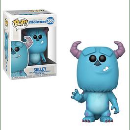 POP! Disney Pixar Monsters, Inc.: Sulley
