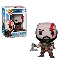 POP! Games: God of War - Kratos