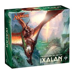 Magic: The Gathering - Explorers of Ixalan