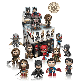 Mystery Mini Blind Box: Justice League