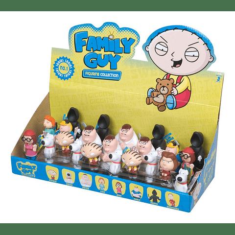 Mini Figura Family Guy - Stewie