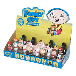 Mini Figura Family Guy - Brian