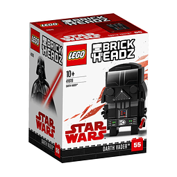 LEGO® BrickHeadz Star Wars - Darth Vader