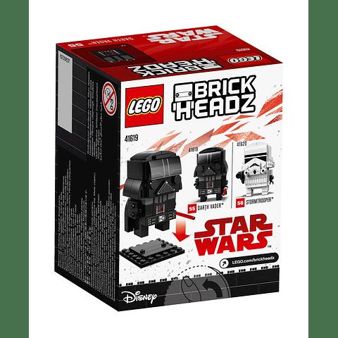 LEGO® BrickHeadz Star Wars - Darth Vader