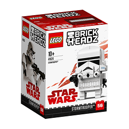 LEGO® BrickHeadz Star Wars - Stormtrooper