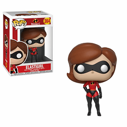 POP! Disney Pixar The Incredibles 2: Elastigirl