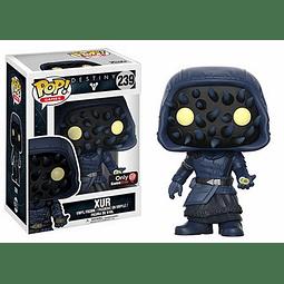 POP! Games: Destiny - Xur Edição Limitada