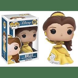 POP! Disney: Belle In Gown