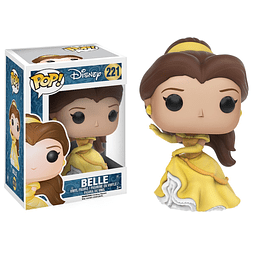 POP! Disney: Belle In Gown