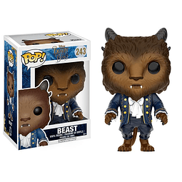 POP! Disney Beauty and the Beast: Beast