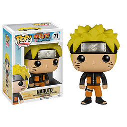 POP! Animation: Naruto Shippuden - Naruto