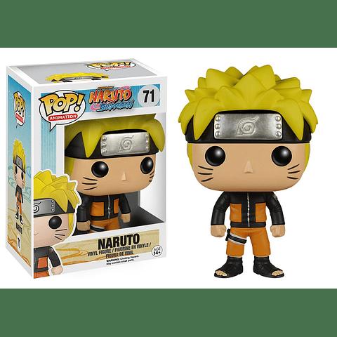 POP! Animation: Naruto Shippuden - Naruto