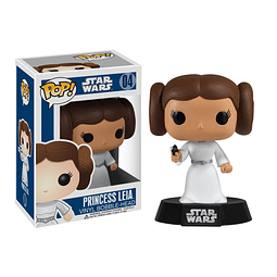 POP! Star Wars: Princess Leia