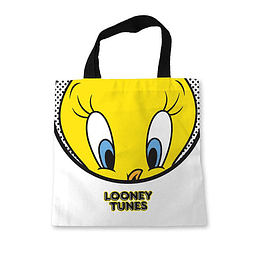 Saco Looney Tunes Tweety Circle