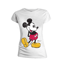 T-shirt Mickey Mouse Classic Kick