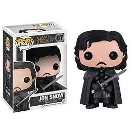 POP! Game of Thrones: Jon Snow
