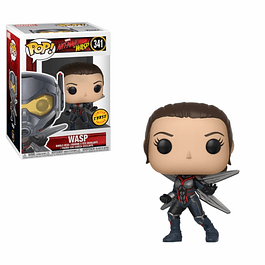 POP! Marvel Ant-Man and The Wasp: Wasp Chase Edition