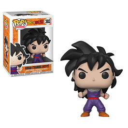 POP! Animation: Dragon Ball Z - Gohan in Training Outfit