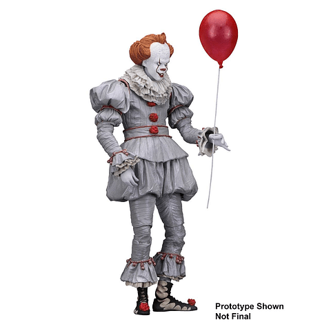 Action Figure IT - Pennywise