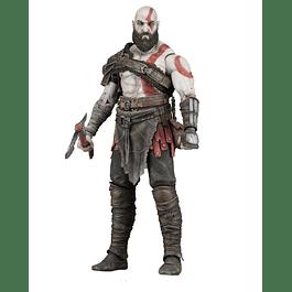 Action Figure God of War - Kratos