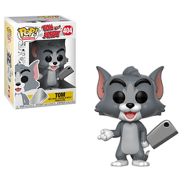POP! Animation: Tom and Jerry - Tom