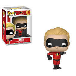 POP! Disney Pixar The Incredibles 2: Dash