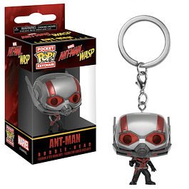 Porta-chaves Pocket POP! Ant-Man and the Wasp: Ant-Man