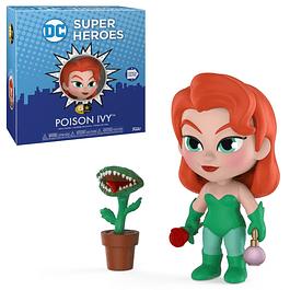 5 Star: DC Classics Poison Ivy