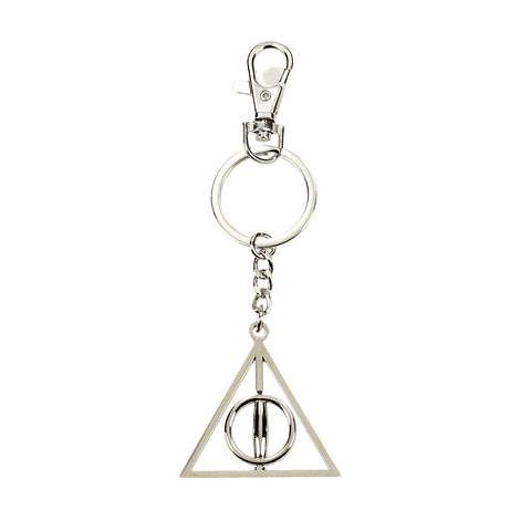 Porta-chaves Harry Potter Deathly Hallows