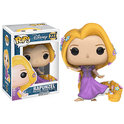 POP! Disney: Rapunzel In Gown