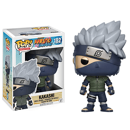 POP! Animation: Naruto Shippuden - Kakashi