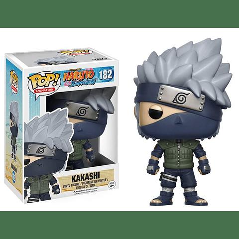 POP! Animation: Naruto Shippuden - Kakashi