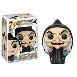 POP! Disney: Witch