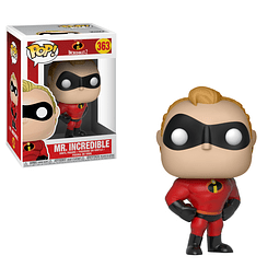 POP! Disney Pixar The Incredibles 2: Mr. Incredible