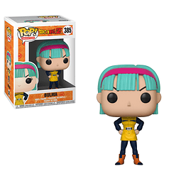 POP! Animation: Dragon Ball Z - Bulma
