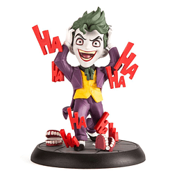 Q-Fig Batman The Killing Joke - The Joker
