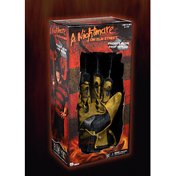 A Nightmare On Elm Street 1984 Replica 1/1 Freddy's Glove