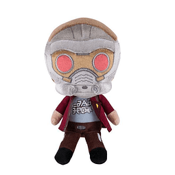 Peluche Guardians of the Galaxy Vol. 2 Star-Lord 18 cm
